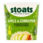Porridge Pots for Care Package
