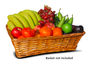 Homeworker Fruit Care Package