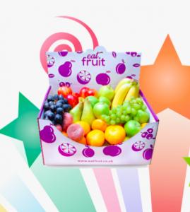 fruit gift basket delivery
